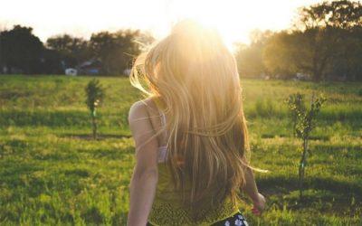 Warum Glück gute Nahrung ist für deinen Erfolg