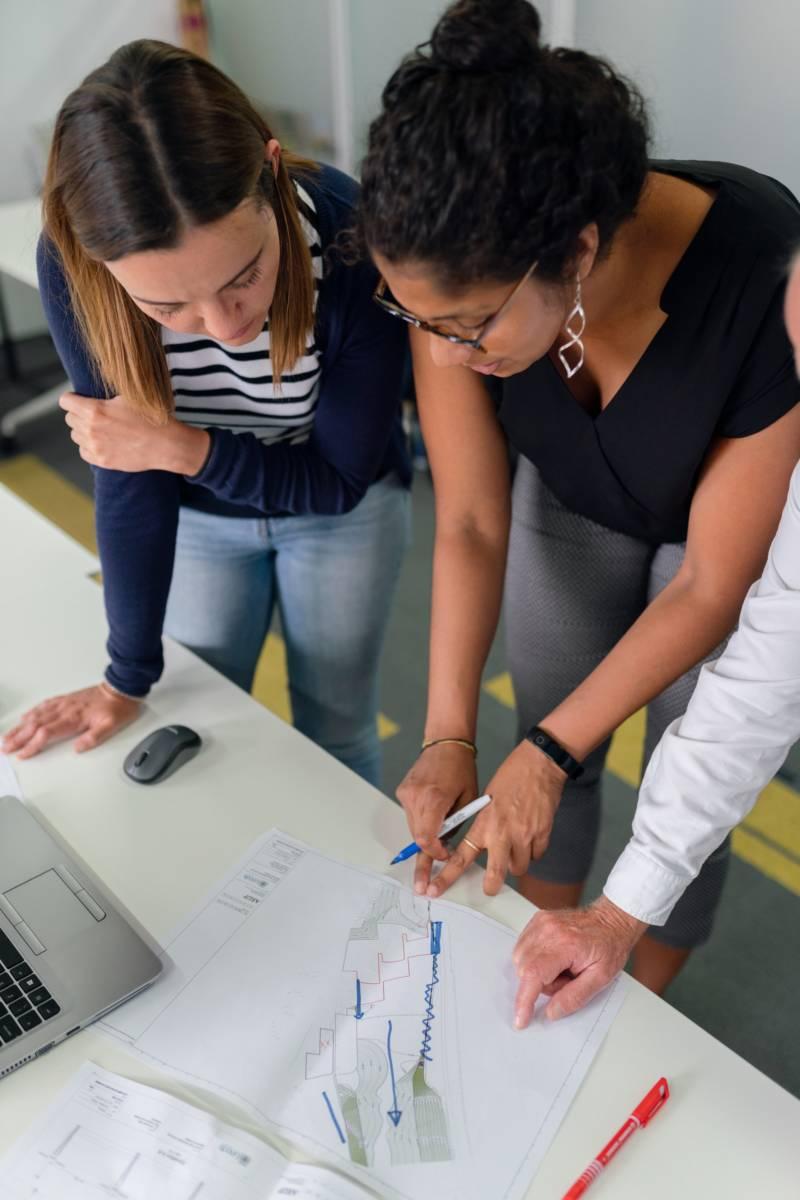 Kommunikation ist eine der Kernkompetenzen moderner Teams.